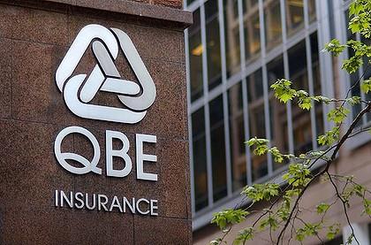 QBE splits Asia Pacific arm - InsuranceAsia News