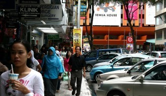 Life coverage in Malaysia insufficient, says industry group