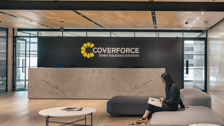AUB's planned acquisition of Coverforce falls apart
