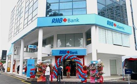 Rhb bank near me