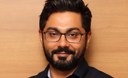 Varun Dua of Acko Insurance in India, chief executive and founder