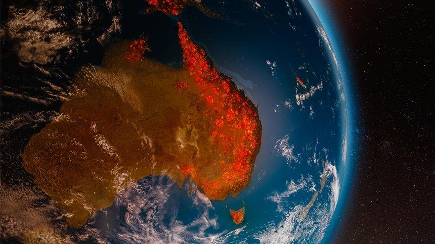 Australia insurers
