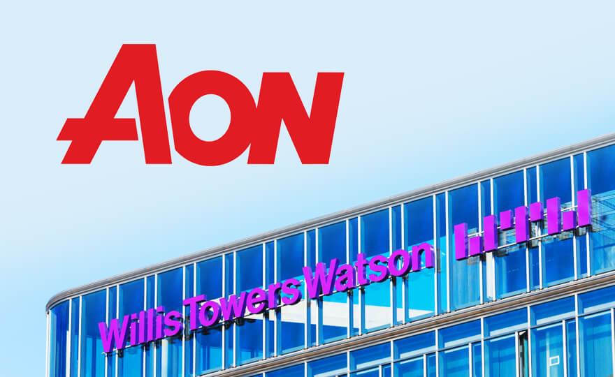 Aon Willis Towers Watson DoJ