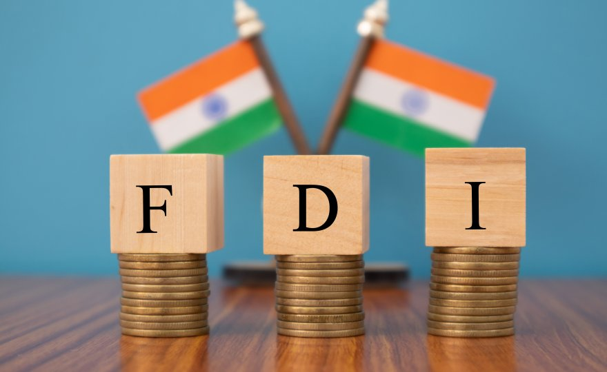 India foreign investment