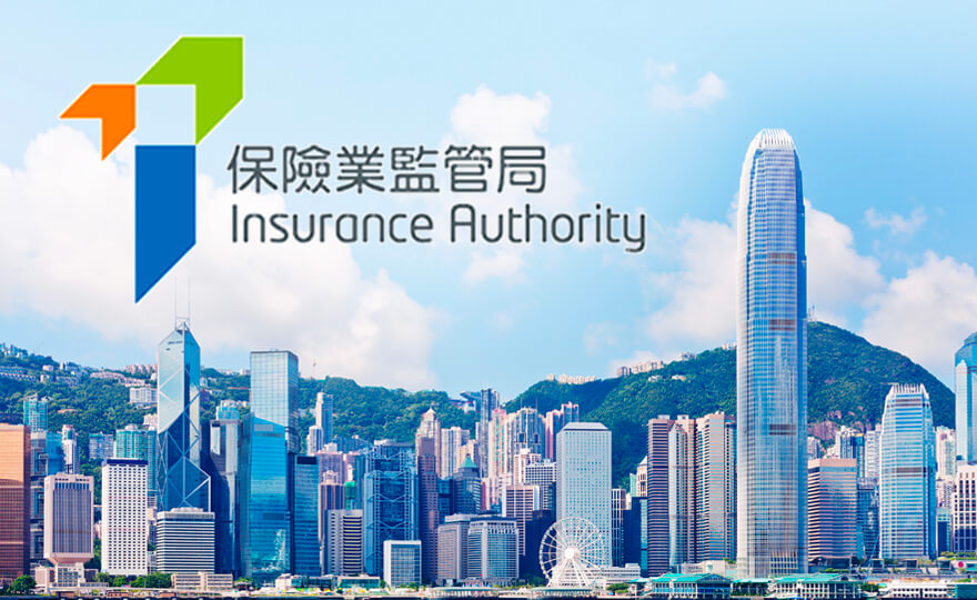 Hong Kong Insurance Authority ILS