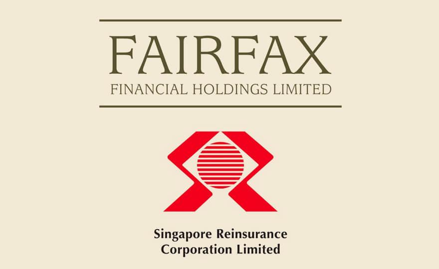 Fairfax Singapore Re