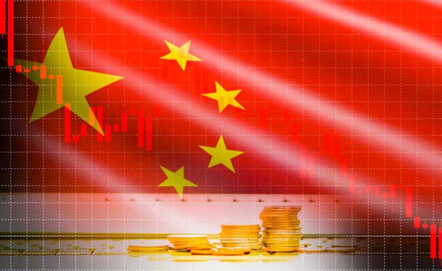 China FDI caps