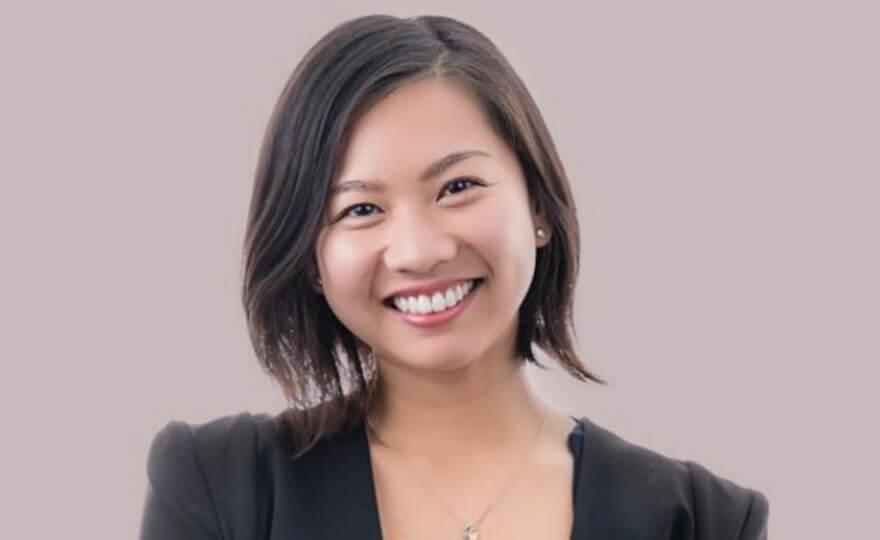 Jennifer Tiang WTW