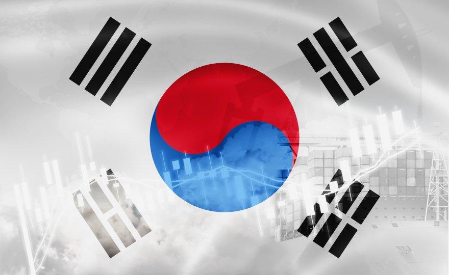 South Korea Financial Supervisory Service
