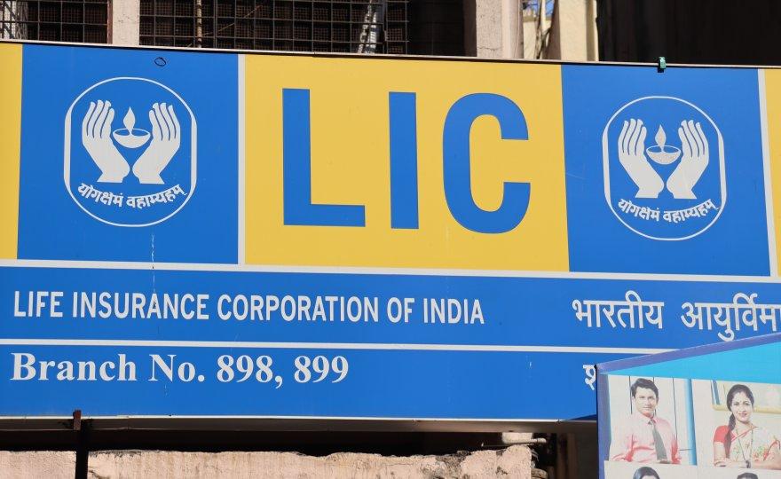 LIC India