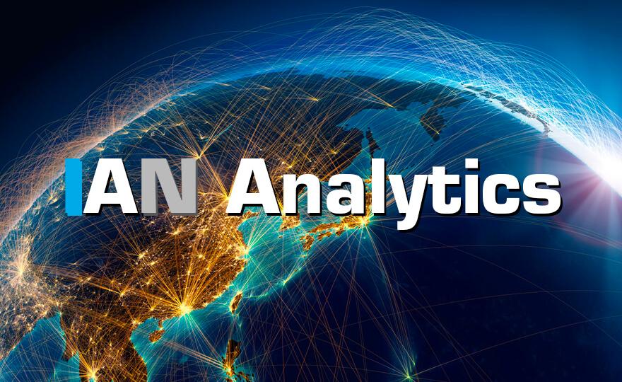Asia premiums IAN Analytics