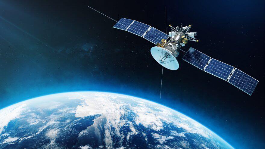 Satellite insurance