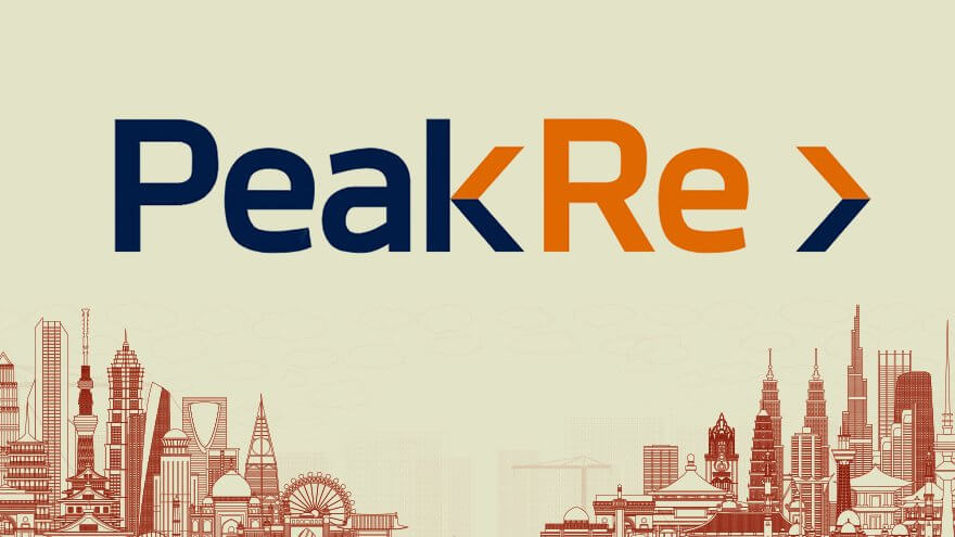 Peak Re logo