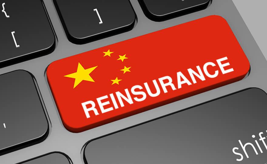 Reinsurance China
