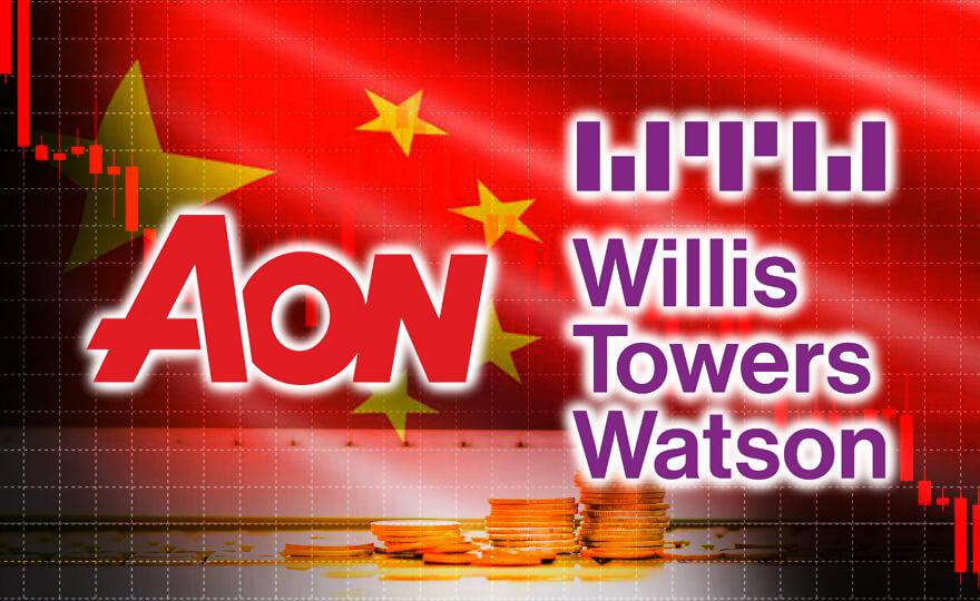 Aon Willis Towers Watson China