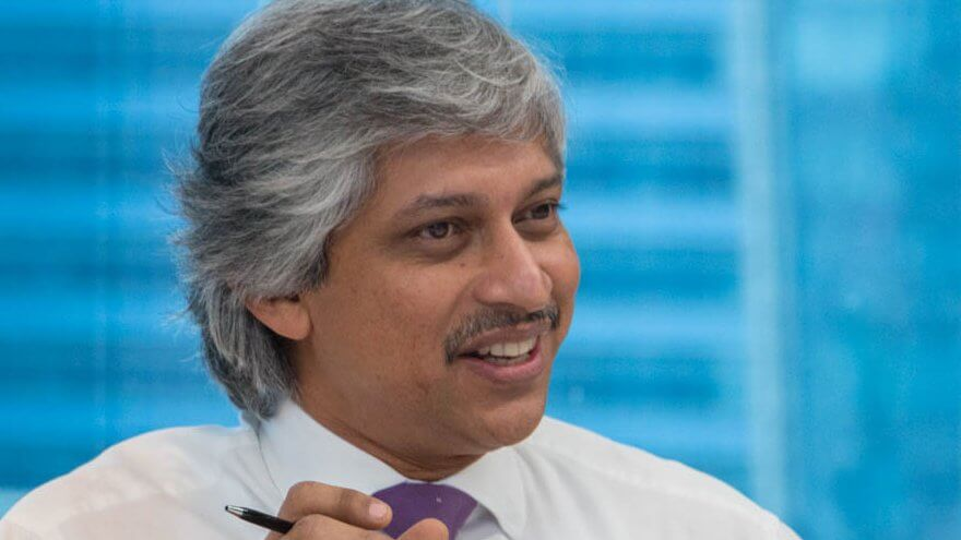 Vinod Krishnan 2