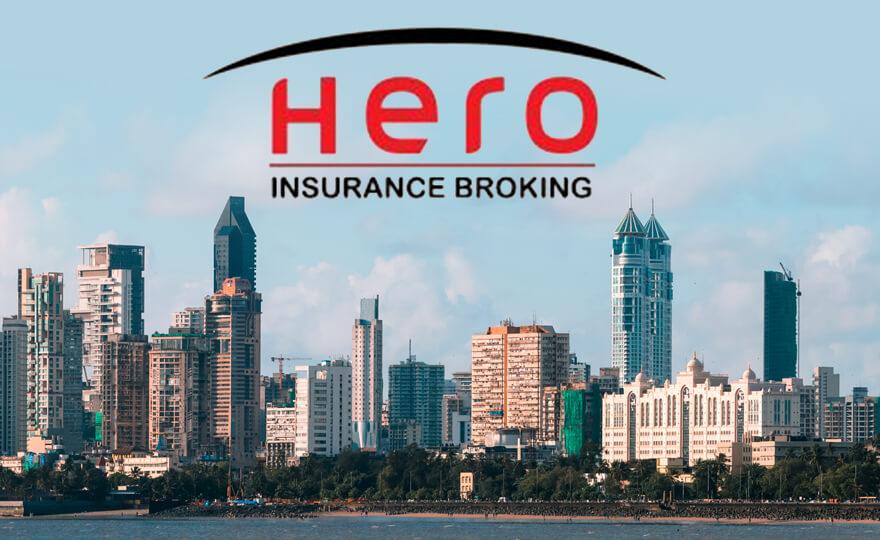 Hero Insurance Broking