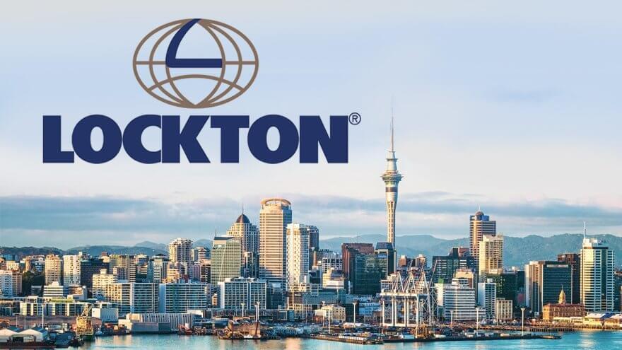 Lockton New Zealand