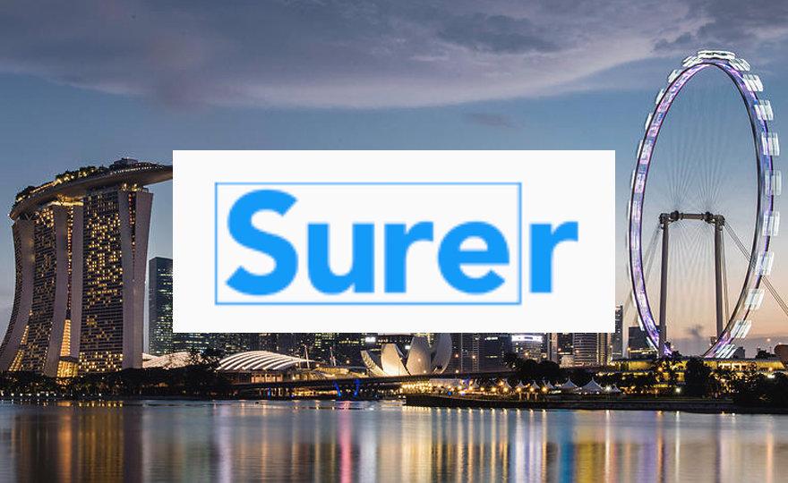 Surer
